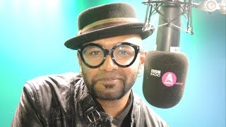 Tommy Sandhu: Desioke with Benny Dayal