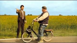 Rodaje La.Vacaciones.de.Mr.Bean.