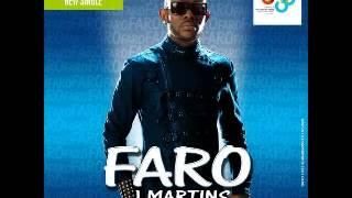 J. Martins Ft DJ Arafat - Faro Faro (Official Audio)