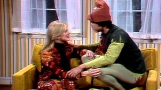 Saturday Night Live - Candice Bergen - December 20, 1975