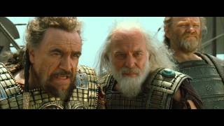 Troy - Beach Battle #Clip - Achilles [1080p HD Blu-Ray]