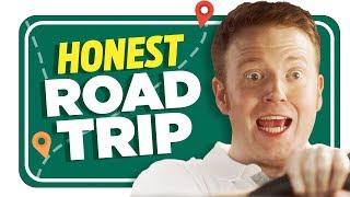 Honest Road Trip   CH Shorts