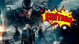 Venom | Crítica na saída do cinema | Bode na Sala