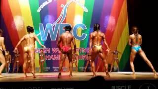 chunri kim 2014 WBC
