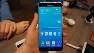 استعراض للهاتف اللوحي Samsung Galaxy A9 نسخة 2016