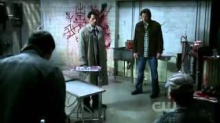 Supernatural Season 7 Episode 1 The Road So Far