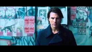 Mission Impossible Ghost Protocol Part 4