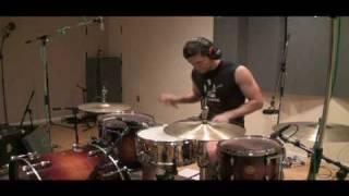 """Travis Orbin - """"Cookies & Scarves"""""""