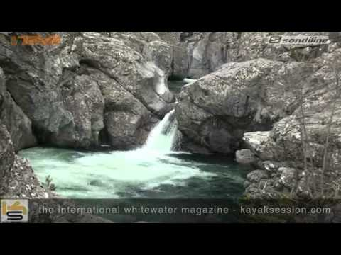 Fium'orbo River (Upper) - Video Guide Series -- Vol2, Rivers of Corsica