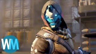 Top 5 Things Destiny 2 Managed To Improve From Destiny 1