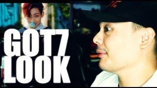GOT7 - Look MV Reaction