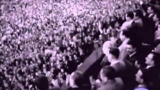 Renunciamiento de Eva Peron   1951