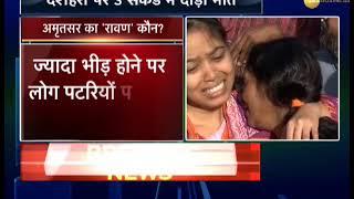 'Navjot Kaur Sidhu left immediately without helping people', claims eyewitness