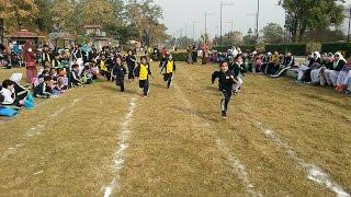 Dar e Arqam ka Pegham  Satellite Town Rawalpindi Campus