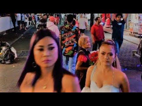 Xxx Mp4 Pattaya Walking Street Monday Night 3gp Sex