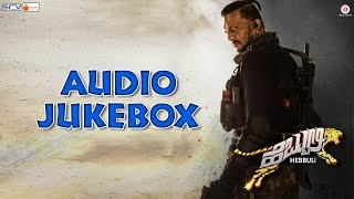 Hebbuli - Full Movie | Audio Jukebox | Kiccha Sudeep, Amala Paul & Ravichandran | Arjun Janya