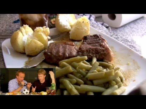 watch Abendbrot vs Dinner - Germany vs USA