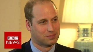 Prince William: