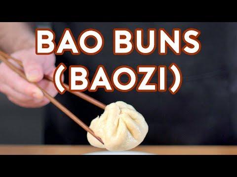 Binging with Babish Bao from Pixar s Bao