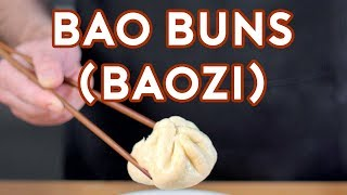 Binging with Babish: Bao from Pixar's Bao
