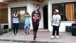Todo Da Igual (Salsa Choke) Original - Quendambux - Baile Urbano 2016 - (Ese Culo Es Ficticio)