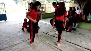 Permainan Rangku Alu (SD Grogol)