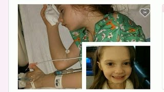 My Best Friend's 5 Year Old Daughter Need's Your Help + Charity Stream Tonight