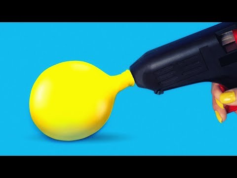 EPIC 5 MINUTE CRAFTS AND HACKS COMPILATION TO MAKE YOUR LIFE EASIER