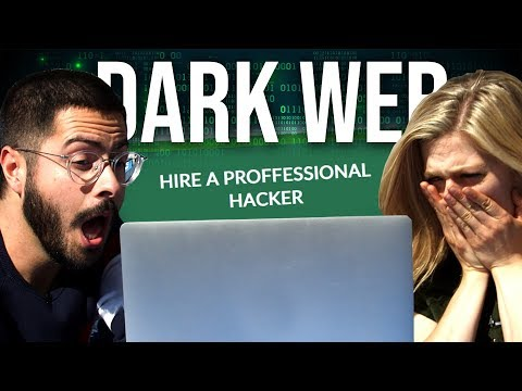 How Scary Is The Dark Web BuzzFeed