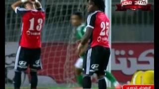أفضل 10 أهداف في الدورى المصري | 2015 - 2016