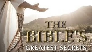 History Channel Documentary  -  The Bible's Greatest Secrets   -  Real Bible History