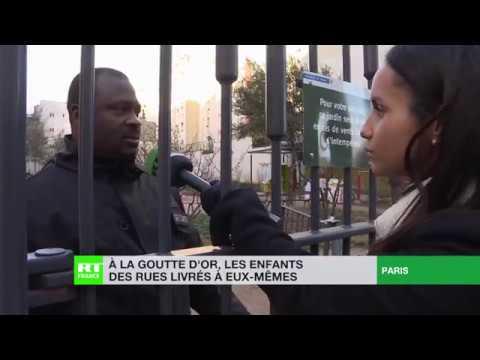 Xxx Mp4 Dans Le 18e Arrondissement Ces Enfants Des Rues Livrés à Eux Mêmes 3gp Sex