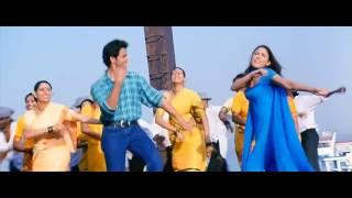 Uma canção do filme indiano