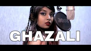 GHAZALI - Saad Lamjarred (Special Indian Cover-