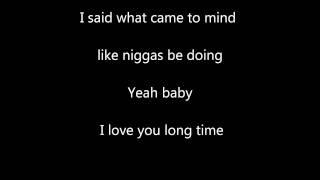 Lil Kim Suck My Dick Lyrics (Notorious Kim Album)