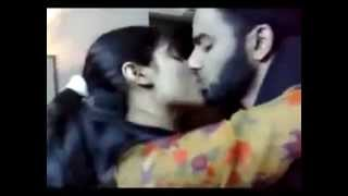 indian kiss sexy couple