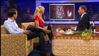 Interview mit Dolly Buster und Johannes Vogel | Die Niels Ruf Show