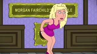 Family Guy - The GloryHole
