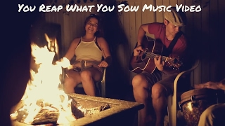 Seth Balestrieri - You Reap What You Sow (Official Music Video)