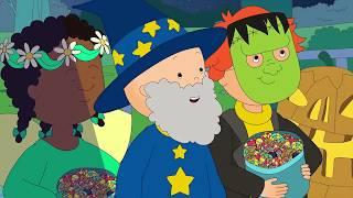 Funny Animated cartoon Kid | COSTUMES | WATCH CARTOON ONLINE | Cartoon for Children
