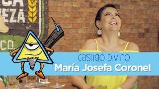 Castigo Divino Guayaco - María Josefa Coronel