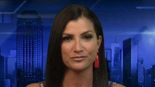NRA's Dana Loesch sounds off on ad critics