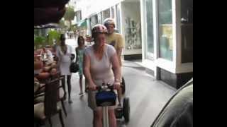 Segway Tour - Miami Beach