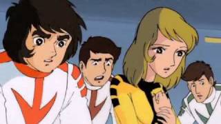 Star Blazers: The Quest for Iscandar Ep013(1/2)