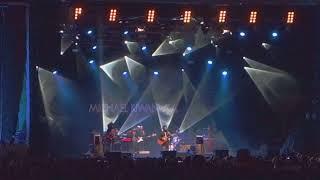 Michael Kiwanuka - Love & Hate - Lollapalooza Berlin 2017