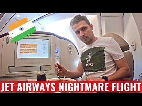 Xxx Mp4 Review JET AIRWAYS Business Class NIGHTMARE FLIGHT To Mumbai 3gp Sex