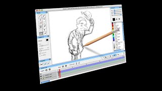 Download Pencil 2D Animation Program Free on Windows
