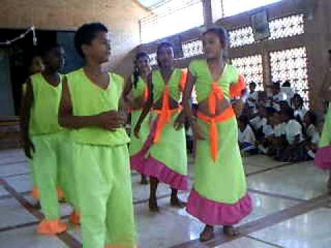 Baile Calipso