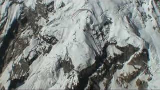 Pakistan entre El Cielo y La Tierra