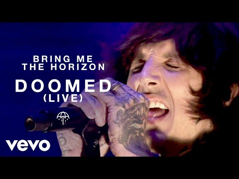 Xxx Mp4 Bring Me The Horizon Doomed Live At The Royal Albert Hall 3gp Sex